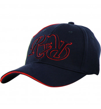 Casquette rugby  France - marine