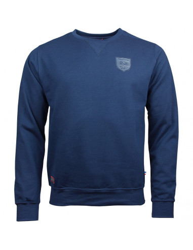 Sweat de rugby France - Marine