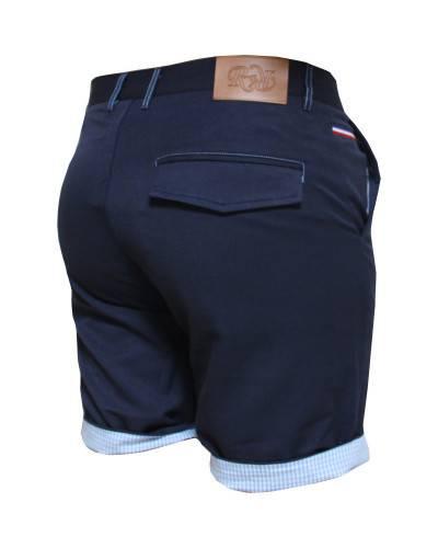 T-shirt rugby Marinière Féria Euskadi