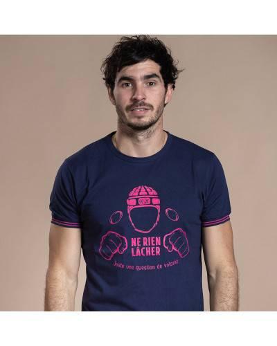 Bracelet Rugby 3ème mi-temps  Marin