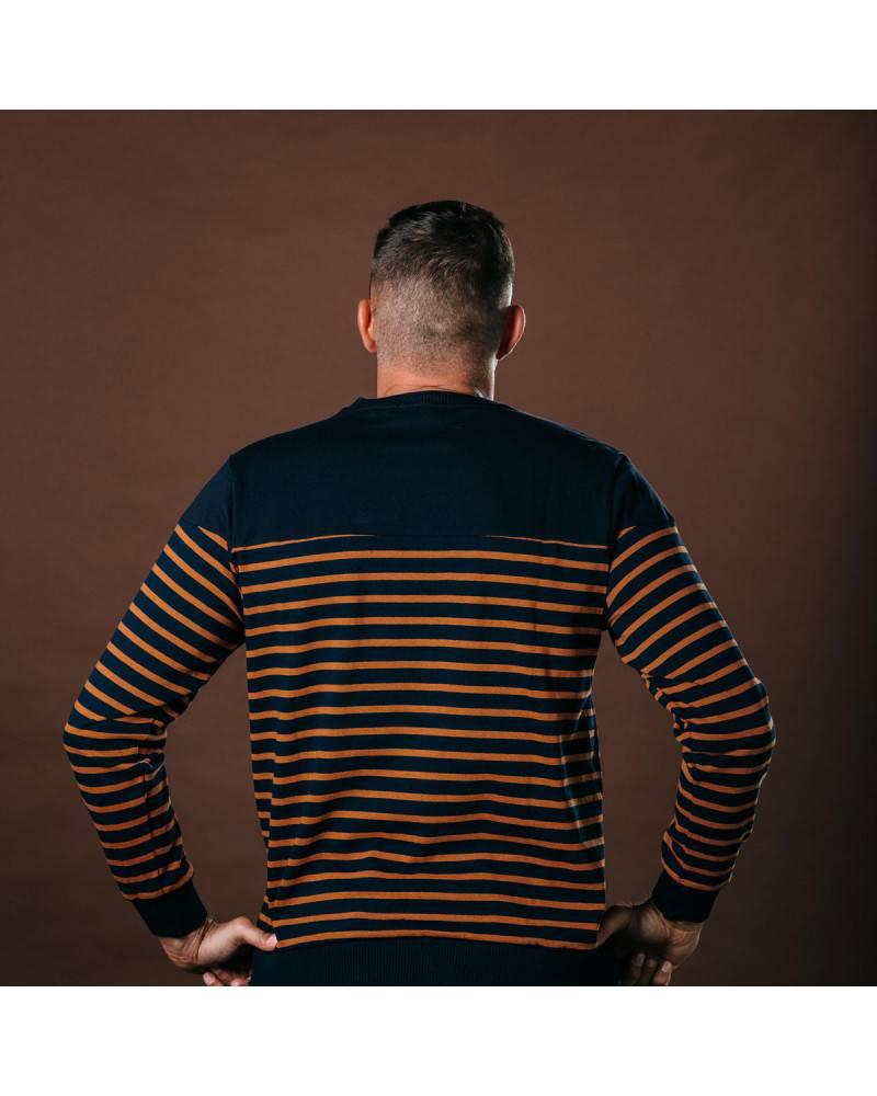 Bonnet Rugby - gris