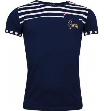 T-shirt de rugby SO GOOD
