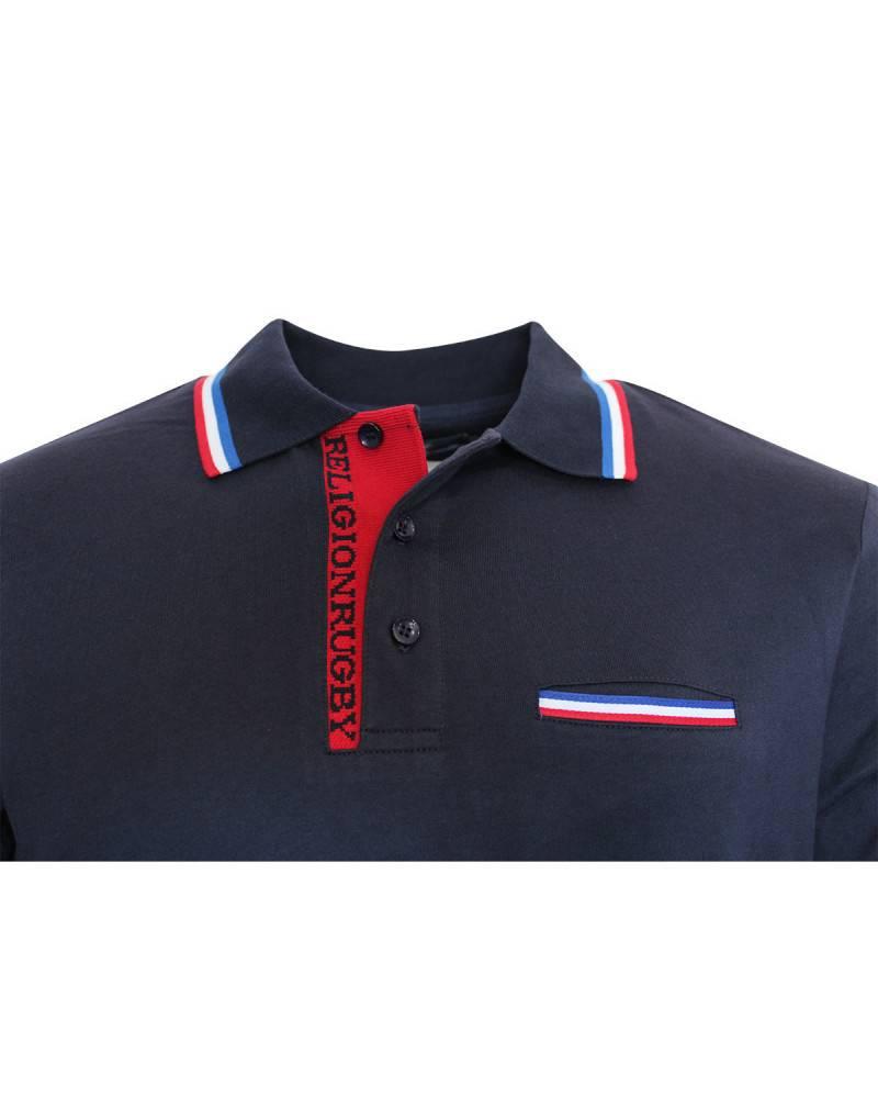 T-shirt rugby Décrocher la victoire