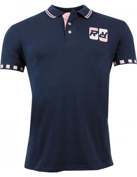 Polo rugby Industrial - Marine