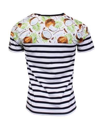 Polo rugby Ovaliland - Marine