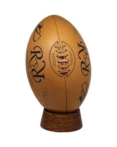 T-shirt rugby Marinière - La Parisienne