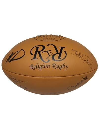 T-shirt rugby Marinière - La bayonnaise