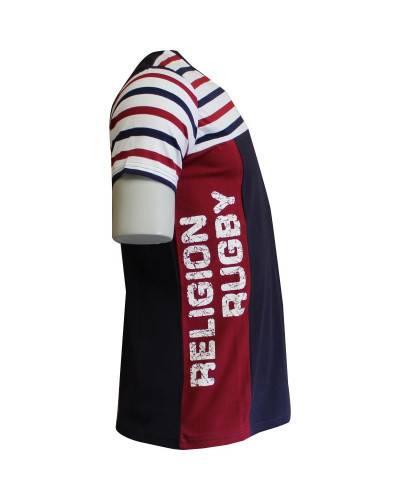 T-shirt Marinière Femme - L'Aquitaine