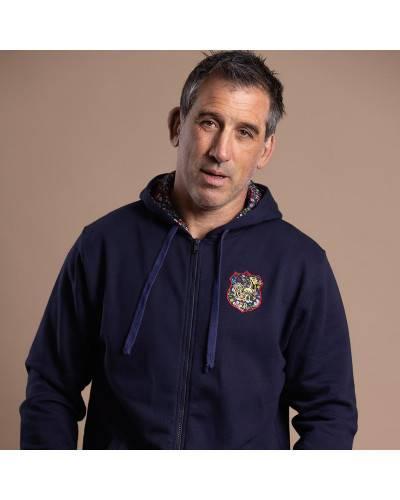 T-shirt Marinière Femme - La Quai de Garonne