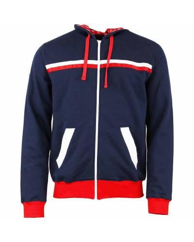 T-shirt rugby Flamboyant