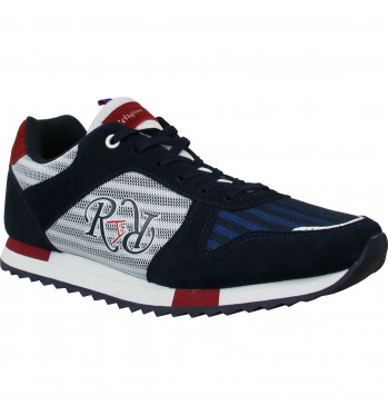 Sneaker Marinière Rugby
