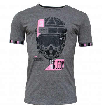 T-shirt rugby Aviator