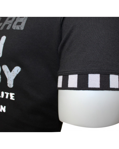 T-shirt Les Valeurs du Rugby