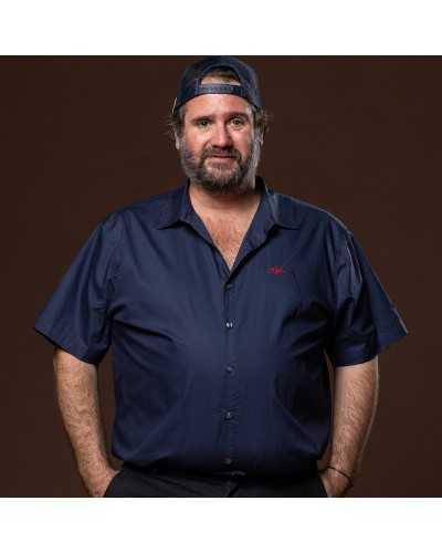 T-shirt Marinière Kiko - Coeur