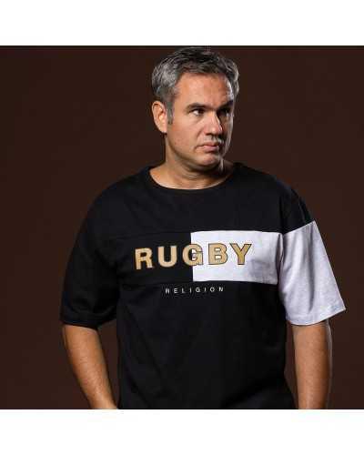 T-shirt Marinière Jazzu