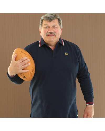 T-shirt rugby France Marinière - La française