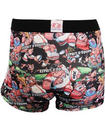 T-shirt Rugby Maori - Joe Rokocoko