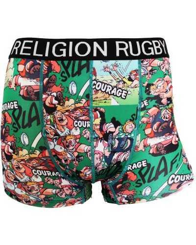 T-shirt Marinière Christopher Lecoutre
