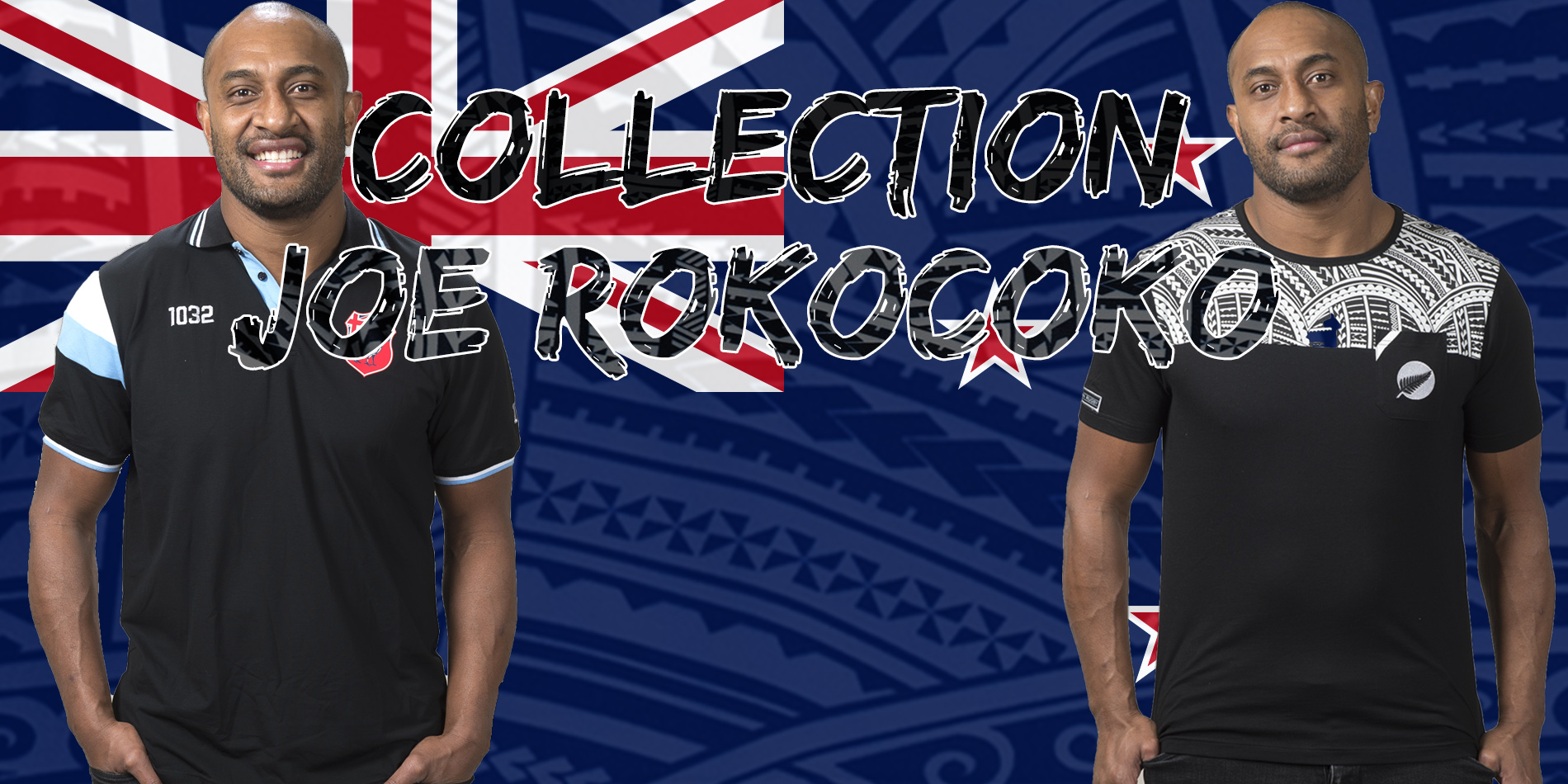 Collection Rokocoko