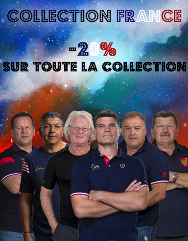 -20% collection France